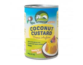 Nature's Charm Coconut Custard - Case