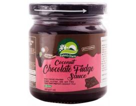 Nature's Charm Coconut Chocolate Sauce - Case