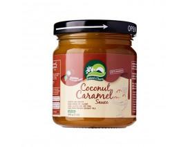 Nature's Charm Coconut Caramel Sauce - Case