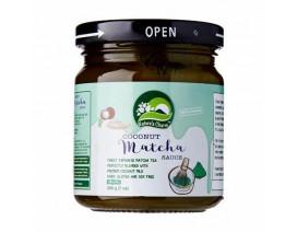 Nature's Charm Coconut Matcha Sauce - Case