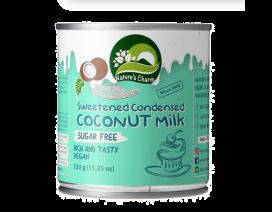 Nature's Charm Sweetened Condensed Coconut Milk (sugar-free) - Case