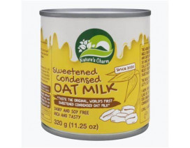 Nature's Charm Sweetened Condensed Oat Milk - Case