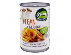 Nature's Charm Vegan Calamari - Case