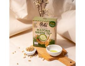 Pola Soy Milk Matcha Green Tea - Case