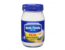 Best Foods Mayonnaise Original - Case