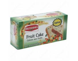 Britannia Eggless Fruit Cake - Case