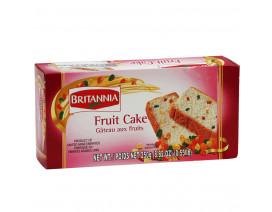 Britannia Fruit Cake - Case
