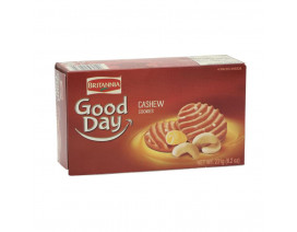 Britannia Good Day Cashew - Case