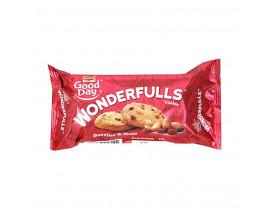 Britannia Good Day Wonderfulls Berries & Nuts - Case