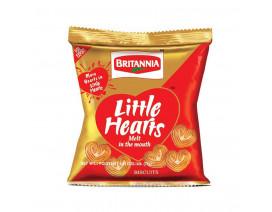 Britannia Little Hearts - Case