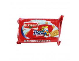Britannia Tiger Glucose Cookies - Case