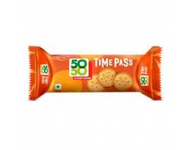 Britannia Time Pass Classic Biscuit Crackers - Case