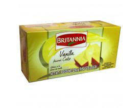 Britannia Vanilla Cake - Case