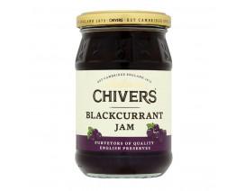 Chivers Blackcurrant Jam - Case