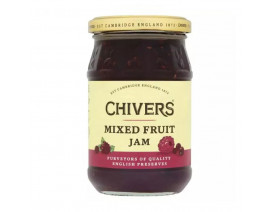 Chivers Mixed Fruits Jam - Case