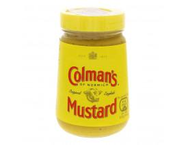 Colman's Mustard Jar English - Case