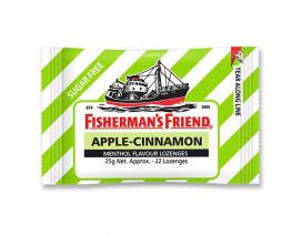 Fisherman's Friend Sugar Free Apple Cinnamon - Case