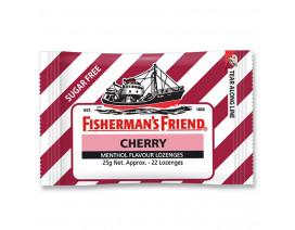 Fisherman's Friend Sugar Free Cherry - Case