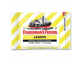 Fisherman's Friend Sugar Free Lemon - Case