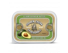 Golden Churn Spreadable Lighter Avocado Oil - Case