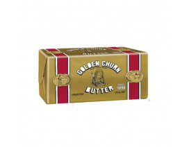 Golden Churn Foil Wrapped Butter Unsalted - Case