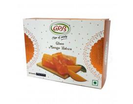 GRB Mango Halwa - Case
