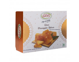 GRB Pineapple Halwa - Case