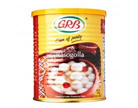 GRB Rasogolla - Case