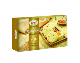 GRB Soan Cake Butterscotch - Case