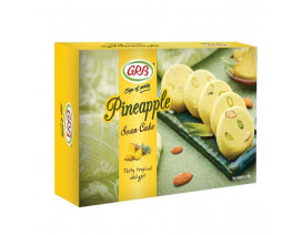GRB Soan Cake Pineapple - Case