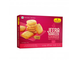 Haldiram Namkeen Jeera Biscuit - Case