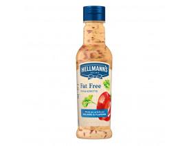 Hellmann's Fat Free Vinaigrette - Case