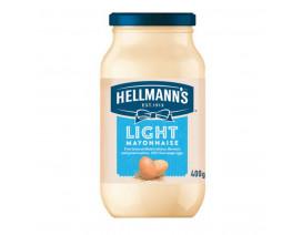 Hellmann's Light Mayonnaise - Case