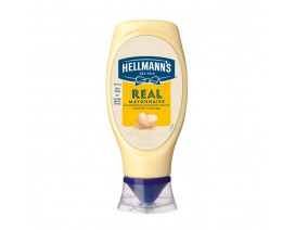 Hellmann's Real Mayonnaise Squeezy - Case
