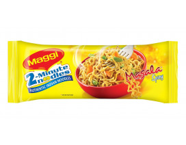 Maggi Masala Spicy 2-Minute Noodles - Case