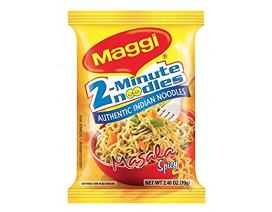 Maggi Masala Spicy 2-Minute Noodles - Case