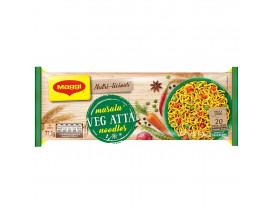 Maggi Masala Veg Atta Noodles - Case