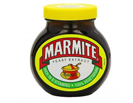 Marmite Yeast Extract Jar Original - Case