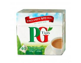 Pg Tips Pyramid Teabag - Case