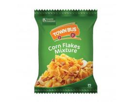 Town Bus Corn Flakes Mixture - Case