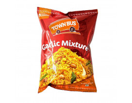 Town Bus Garlic Mixture - Case