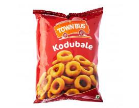 Town Bus Kodubale - Case