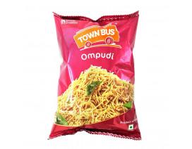 Town Bus Ompudi - Case