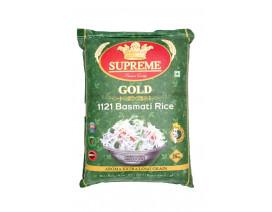 Supreme Gold 1121 Basmati Rice - Case