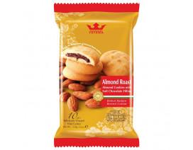 Tatawa Almond Chocolate Cookie 120g - Case