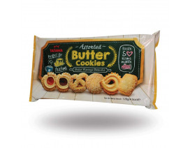 Tatawa Assorted Butter Cookies 128g - Case