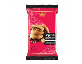 Tatawa Cappuccino Chocolate Cookie 120g - Case