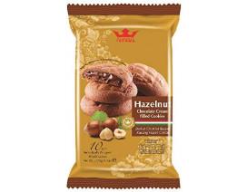 Tatawa Hazelnut Chocolate Cookie 120g - Case