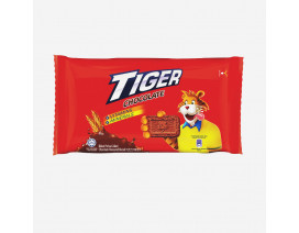 Tiger Chocolate Biscuit - Case