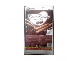 Julie's Chocolate Love Letters 4.5kg - Case